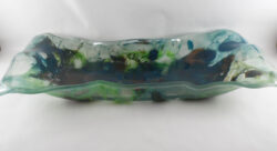 fused glass bowl 009-01