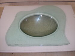 fused glass sink 005-01